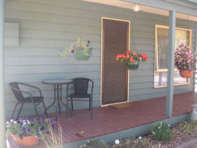 Waterfall Cottage - Accommodation Burleigh