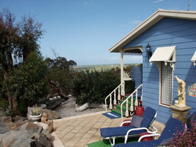 Blue Heaven Cottage - Accommodation Burleigh