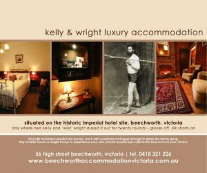 Beechworth Accommodation Victoria - Accommodation Burleigh