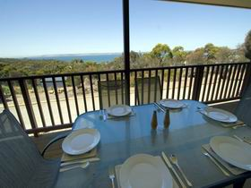 American River Water View Cottage - Accommodation Burleigh