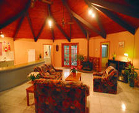 Lovedale Lodge - Accommodation Burleigh