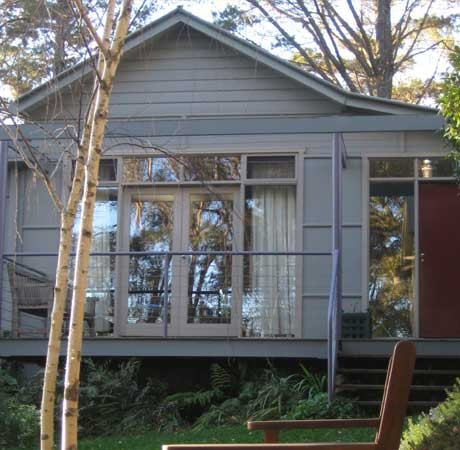 Inverard - Accommodation Burleigh