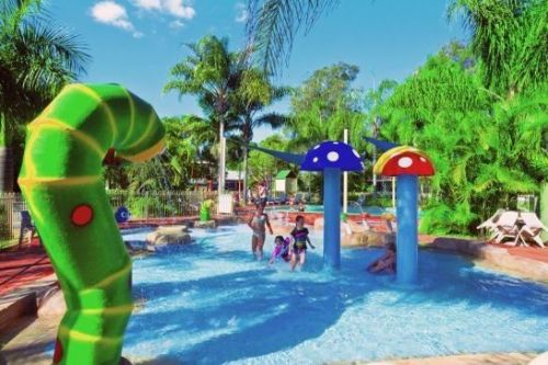 BIG4 Forster Tuncurry Great Lakes Holiday Park - Accommodation Burleigh