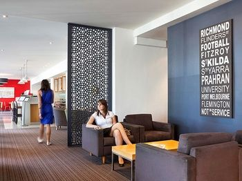 Mercure North Melbourne - Accommodation Burleigh