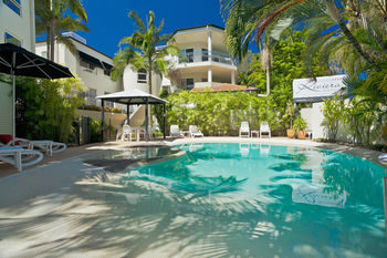 Noosa Riviera - Accommodation Burleigh