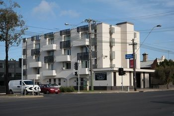 Parkville Place - Accommodation Burleigh