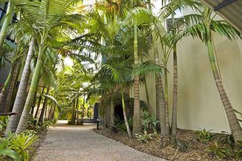 Twin Quays Noosa Resort - Accommodation Burleigh