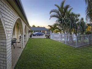 Sunshine Coast Airport Motel - Accommodation Burleigh
