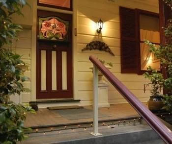 Chalet Blue Mountains - Accommodation Burleigh
