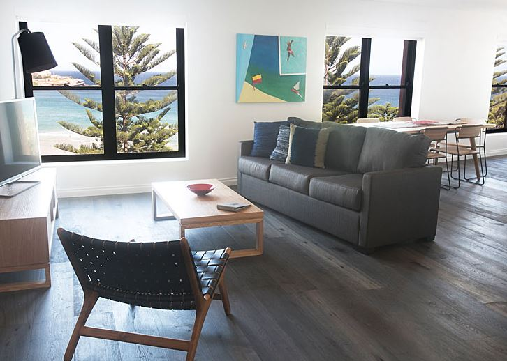 Bondi 38 Serviced Apartments - Accommodation Burleigh