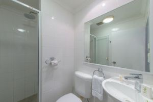Quality Hotel CKS Sydney Airport - Accommodation Burleigh