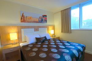 Park Squire Motor Inn and Serviced Apartments - Accommodation Burleigh