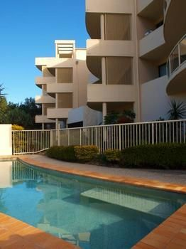 Costa Bella Apartments - Accommodation Burleigh