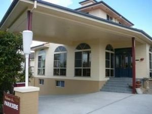Lithgow Parkside Motor Inn - Accommodation Burleigh