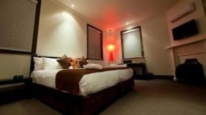 Burwood Inn Merewether - Accommodation Burleigh