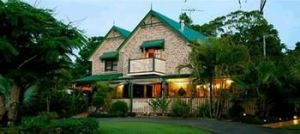 Peppertree Cottage - Accommodation Burleigh