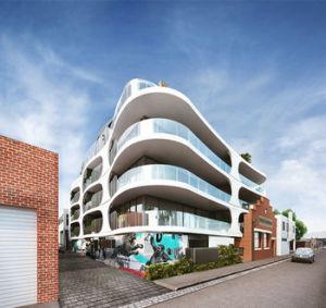 District Fitzroy - Accommodation Burleigh