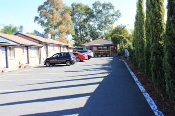 Tamworth Lodge Motel - Accommodation Burleigh