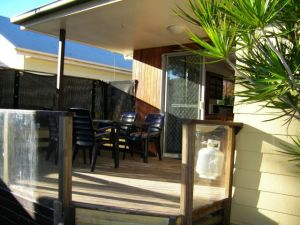 Wynnum by the Bay - Accommodation Burleigh