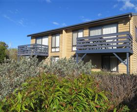 Orford Prosser Holiday Units - Accommodation Burleigh