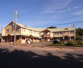 Parer's King Island Hotel - Accommodation Burleigh