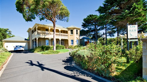 Mt Martha BB By the Sea - Accommodation Burleigh