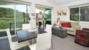 Port Campbell Holiday Park - Accommodation Burleigh