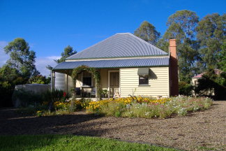 Mary Anns Cottage - Accommodation Burleigh