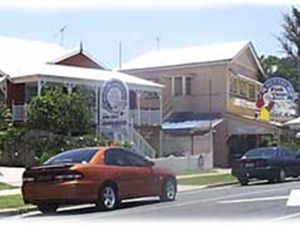 Pelicans Nestle Inn - Accommodation Burleigh
