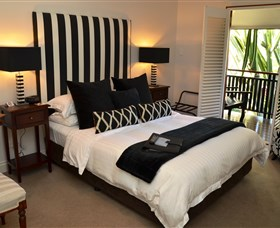 The Collingwood - Accommodation Burleigh