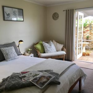 Aggies Bed and Breakfast - Accommodation Burleigh