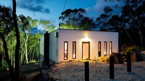 Harmony - Accommodation Burleigh