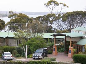 All Seasons Kangaroo Island Lodge - Accommodation Burleigh