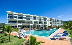 Beachside at Magnetic Harbour - Accommodation Burleigh