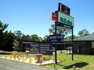 Chalambar Motel - Accommodation Burleigh