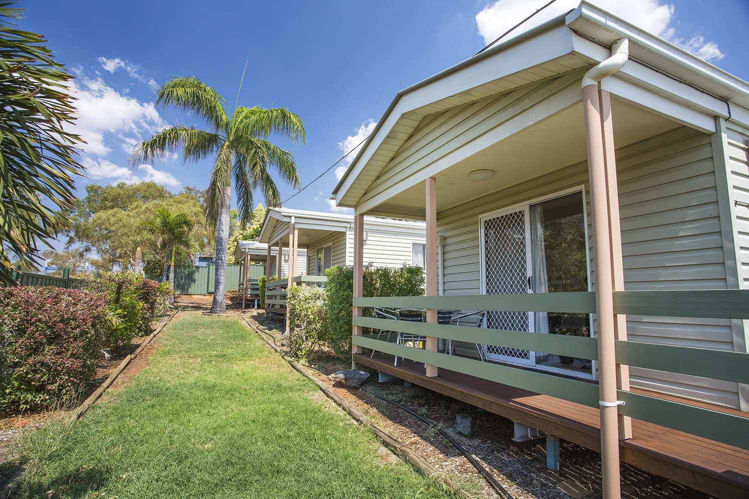 Discovery Parks - Argylla Mount Isa - Accommodation Burleigh