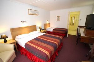 Econo Lodge Statesman Ararat - Accommodation Burleigh