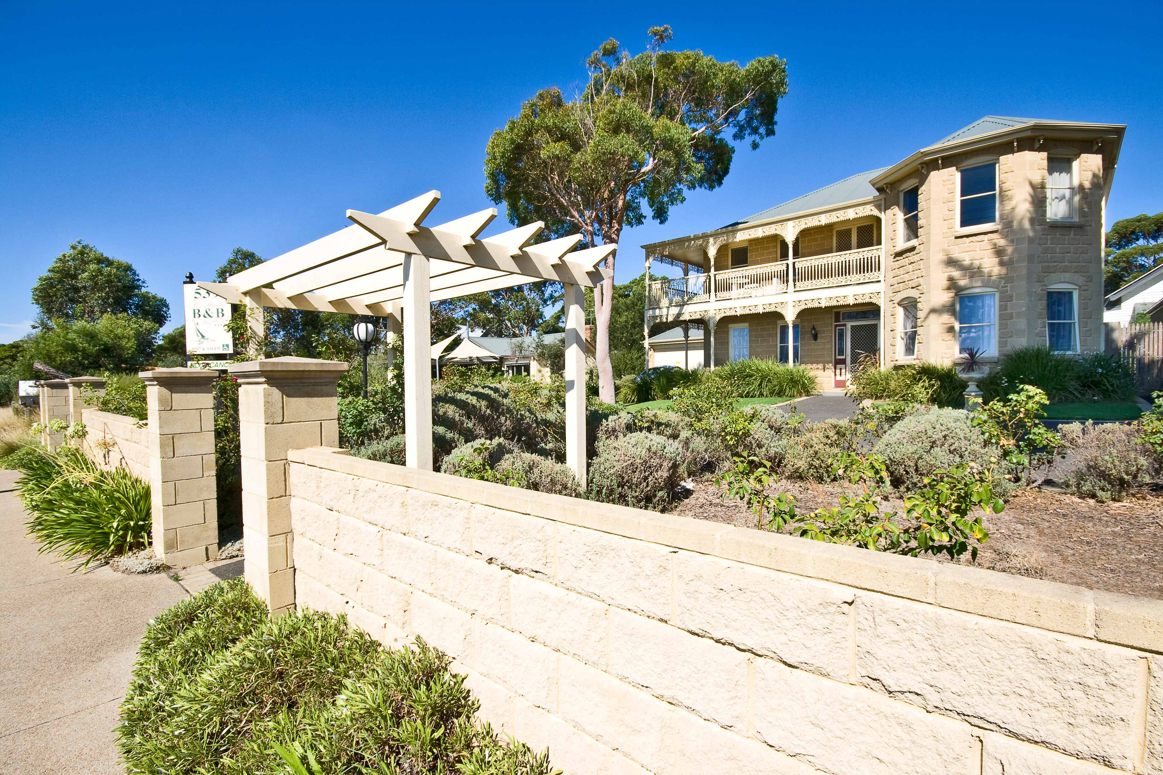 Mount Martha Bed  Breakfast by the Sea - Accommodation Burleigh