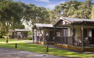 North Coast Holiday Parks Beachfront - Accommodation Burleigh