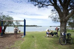 North Coast Holiday Parks Urunga Heads - Accommodation Burleigh