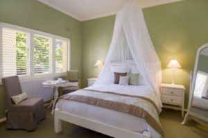 Plantation House Bed  Breakfast - Accommodation Burleigh