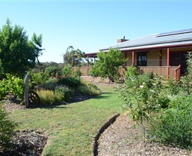 Mureybet Relaxed Country Accommodation - Accommodation Burleigh