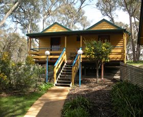 PGL Campaspe Downs - Accommodation Burleigh