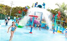BIG4 Northstar Holiday Resort and Caravan Park - Accommodation Burleigh