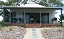 BIG4 Saltwater at Yamba Holiday Park - Accommodation Burleigh