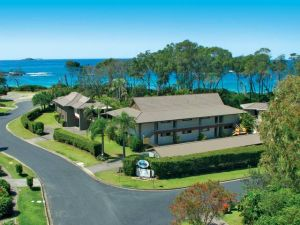 Smugglers on the Beach - Accommodation Burleigh