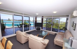Sunrise Apartments Tuncurry - Accommodation Burleigh