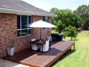 The Kabana Luxury Accommodation - Accommodation Burleigh