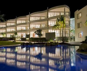 Cotton Beach Resort - Accommodation Burleigh