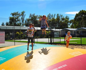 BIG4 Inverloch Holiday Park - Accommodation Burleigh